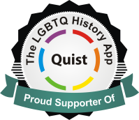 Proud Supporter of Quist